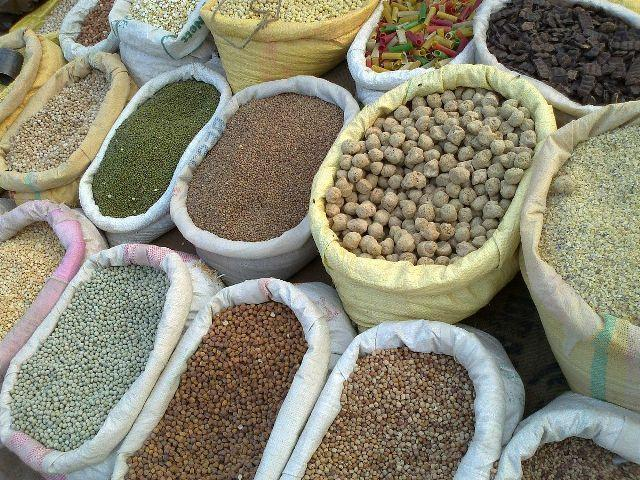 Feeds, Fruits, Vegetable, Oil Seeds, Pulses, Grains, Spices For Sale - 1/4