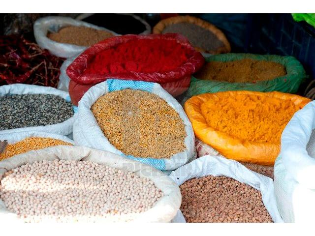 Feeds, Fruits, Vegetable, Oil Seeds, Pulses, Grains, Spices For Sale - 2/4
