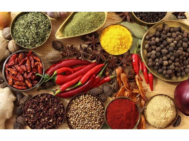Feeds, Fruits, Vegetable, Oil Seeds, Pulses, Grains, Spices For Sale - 3/4