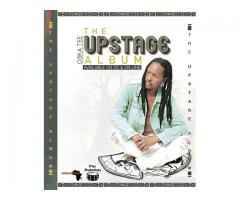 The upstage album