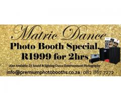 Durban Photo Booths - South Cost Photo Booths