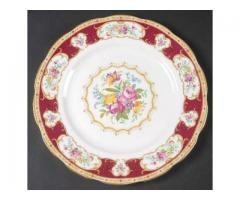 fine bone china, royal albert