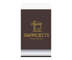 Gi and Projects (pty) Ltd