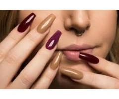 Tammy Taylor Nails Salon - Grayston