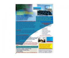 CONFERENCES, SEMINARS, TRAINING AND SPEAKINGS