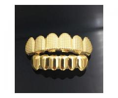 TEETH GRILLS from R150