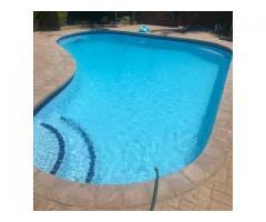 swiming pool  construction