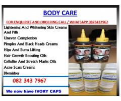 BODY CARE FOR HER