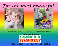 Amanzimtoti Florist
