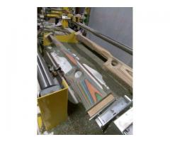 Duplicator wood carver for art , Gun stock, rifle stock and paintball cloning.