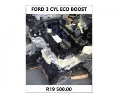 SNAP CHANGE | RECONDITIONED FORD ENGINES | FORD PARTS