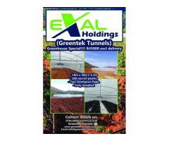 Greenhouses for sale Pretoria | Greenhouses for sale
