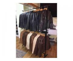 Durable Clothing Rails | Clothing Rails