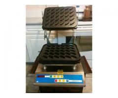 The Original Cookmatic Tart Maker (Bakery Equipment)