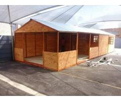 Wendy houses for sale Pretoria east