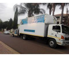 Moving Company in BENONI