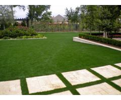 Premium Quality Artificial Grass supplied and fitted in Gauteng.