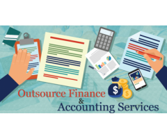Professional bookkeeping and accounting services