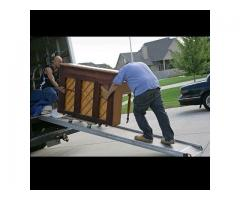 Removals Transport available