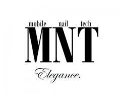 Mobile Nail Tech