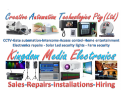 Electrical maintenance and services