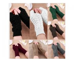 Arm Gloves For Women Men Pretty Stylish