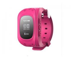 HQ Anti Lost GPS Tracker Watch For Kids