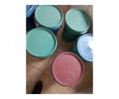 20 Litre washing powder soap