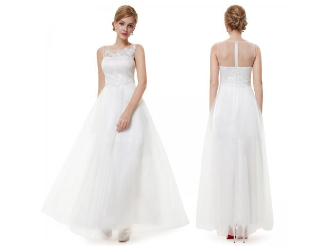 Wedding dress cleaning specialists.. - 3/4