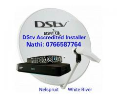 DSTV Installer & Services in Nelspruit
