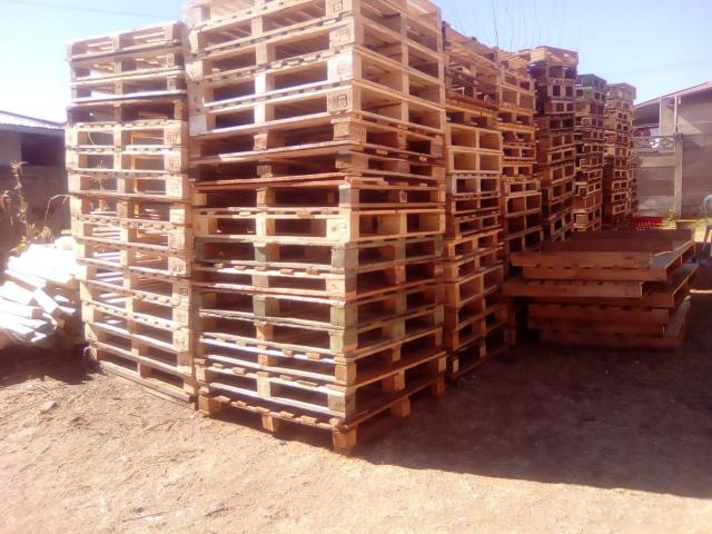 Wooden Pallets for sale | Class Ads