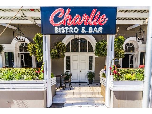 Charlie Bistro and Bar - 2/4