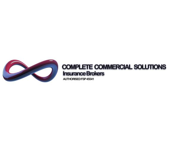 Complete Commercial Solutions - 1/1