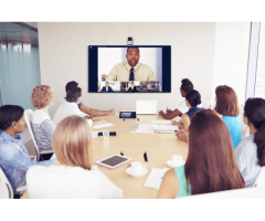 Cloud video conferencing made easy with Dynamic Communication!