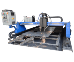 CNC Profile Cutting Machine Manufacturer