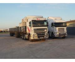Logistics Port Elizabeth