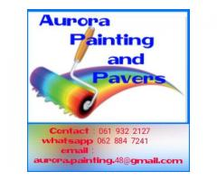 Aurora Paving and Painting