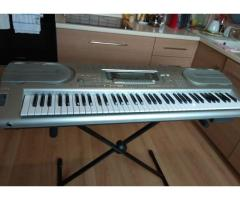 CASIO WK-3300 KEYBOARD