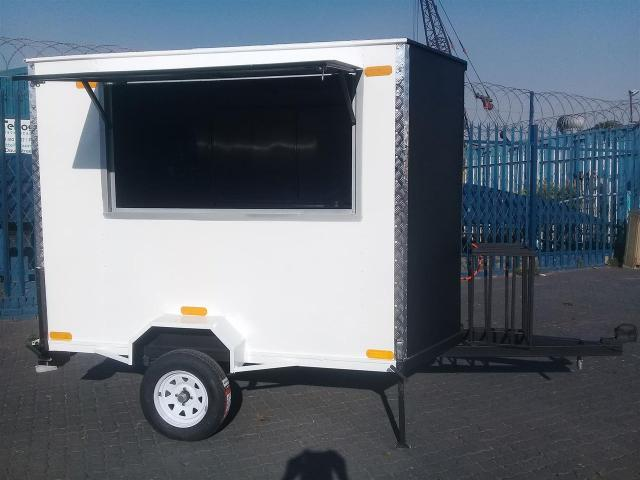 Mobile Marketing Trailers For Sale Mobile Kitchen Class Ads