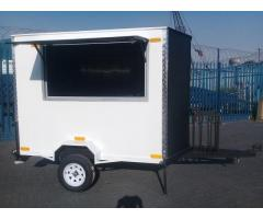 Mobile Marketing Trailers For Sale | Mobile Kitchen