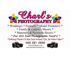 Charl's Photography