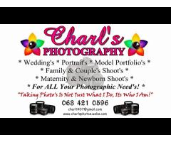 Charl's Photography