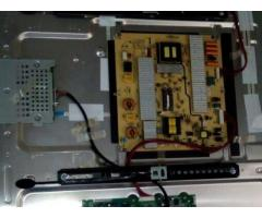 Lcd/Led/Plasma Television Spares And Repairs