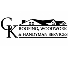 CK Roofing, Woodwork and Handyman Services