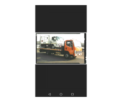 We are a reliable towing company in Johannesburg