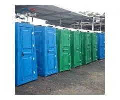 MOBILE TOILETS FOR HIRE