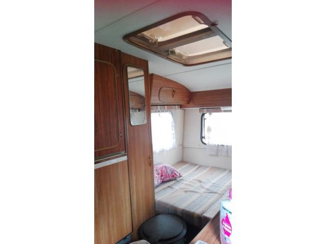 Jurgens Magnificent Caravan B 1984 (830KG) for sale - 2/4