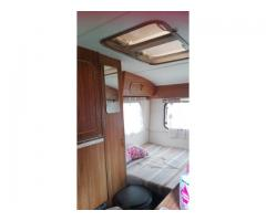 Jurgens Magnificent Caravan B 1984 (830KG) for sale