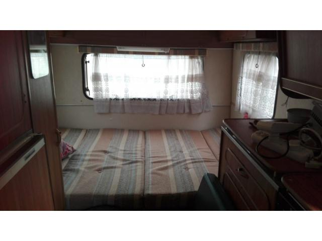 Jurgens Magnificent Caravan B 1984 (830KG) for sale - 3/4