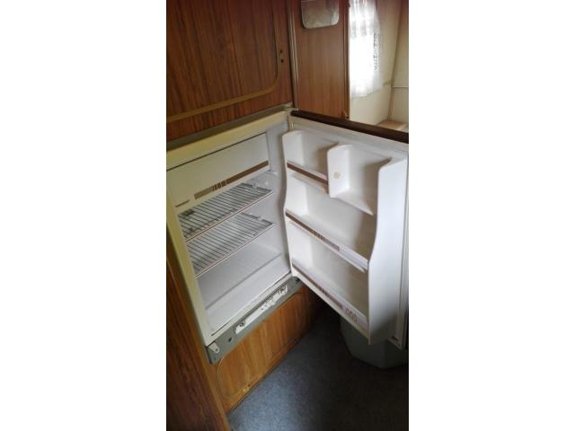 Jurgens Magnificent Caravan B 1984 (830KG) for sale - 4/4